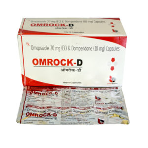 OMROCK-D