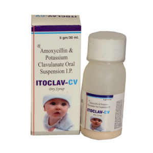 ITOCLAV-CV DS